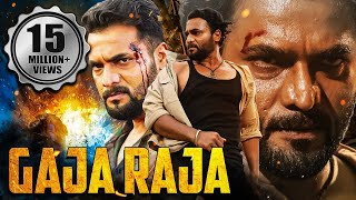 Gaja Raja Full Hindi Dubbed South Indian Movie|Srii Murali, Sree Leela | Kannada Hindi Dubbed Movies