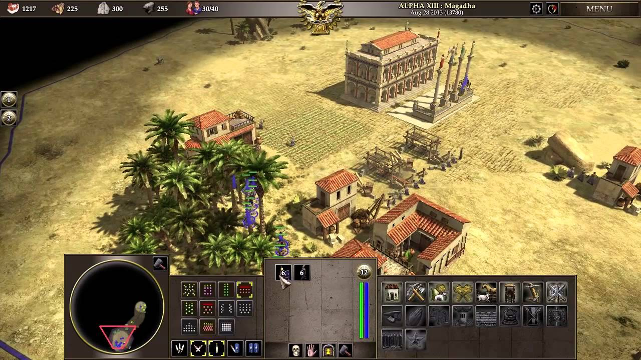 0 A D  : The Age Of Empires Like Game For Linux - It's FOSS