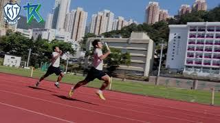 Publication Date: 2021-02-02 | Video Title: 1920 九龍塘學校(中學部)陸運會精華片段