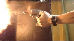 The .357 Magnum Comparison (Street Loads)