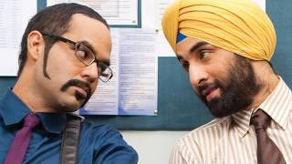 Bloopers - Rocket Singh - Salesman Of The Year
