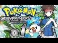 POKÉMON SCHWARZ 2 # 01 ★ Die Rückkehr nach Einall! [HD60] Let's Play Pokémon Schwarz 2