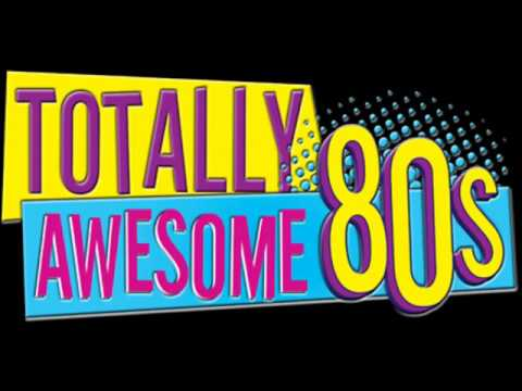 Totally Awesome 80's Music Quiz With Answers