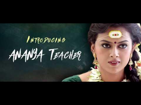 Operation Alamelamma - Official Teaser #2 - With English Subtitles | Suni | Shraddha Srinath | Rishi