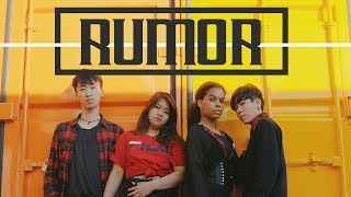 K.A.R.D - RUMOR | Dance Cover by 2KSQUAD