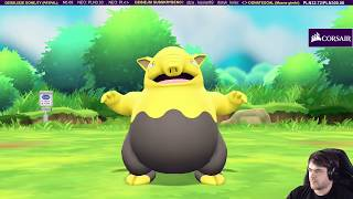 ABRA KADABRA - Pokemon Let's Go, Pikachu! / 19.11.2018 (#4)