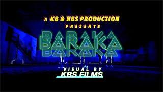 NELLY MUSIC - BARAKA