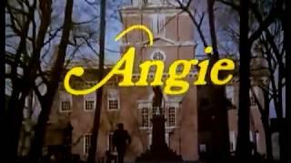 Angie - Season 2 - Opening Theme Song Credits - 1980