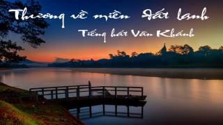 Da lat - Thuong ve mien dat lanh - Van Khanh