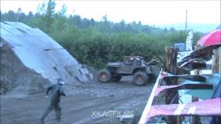 XKAG Films - Xtreme 4x4 ( Montage Officiel 2012 )