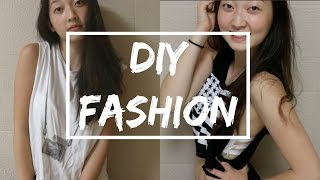 DIY: Fashion | 5 DIYs Under 5 Dollars Thumbnail