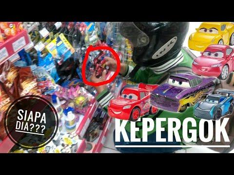 VLOG HUNTING: KETEMU HUNTER KOTA LAIN - BANJIR DISNEY PIXAR CARS 3 BY MATTEL DI ALFAMART PEMALANG