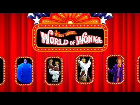 Have You Seen How Zesty World of Wonka Slot Machine Can Be???