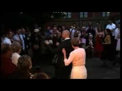 A Civil Partnerhsip First Dance