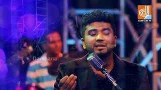 Laila Majnuvin Nattile Unplugged | Risham | Muzik Vibes | Darshana TV Programme