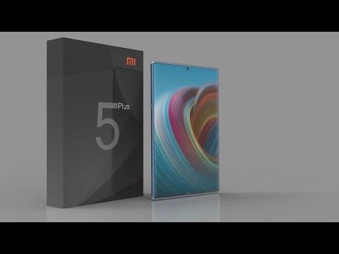 Убойный планшет Xiaomi Mi Tab 5!