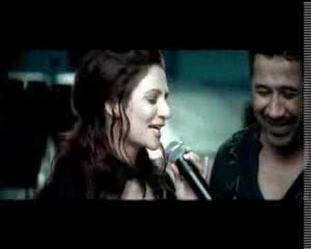 Khaled Ft Diana Haddad - Mas We Louli