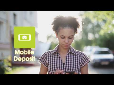 Peoples Bank - Take It Easy with Mobile Deposit