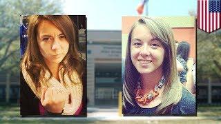 high school teacher sa texas binigyan ng blowjob ang 18 year old na estudyante