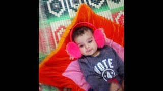 Trying not to laugh: Funny Baby hysterically cute laugh [Epic laugh] Vihaan