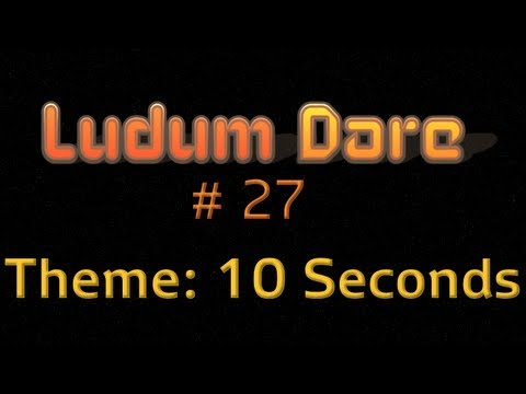 Ludum Dare 27  Space Blitz