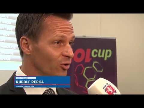 MOL Cup zná los 2. kola