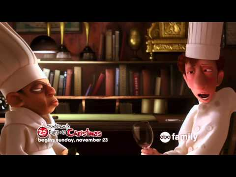 Watch Countdown to 25 Days of Christmas   Freeform