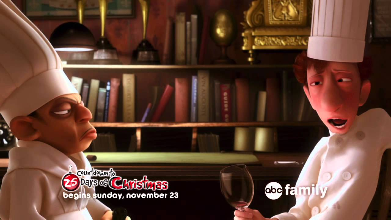 watch countdown to 25 days of christmas freeform youtube - Abc 25 Days Of Christmas Schedule 2014