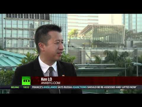 ANX and Ken Lo on Keiser Report Episode 702 (Dis-)harmony with Cash
