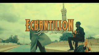 Djino Liaki feat Fally Ipupa- Echantillon