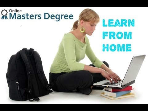 Affordable Online Degree's | Online Masters Degree | Oregon State University Master's Degree