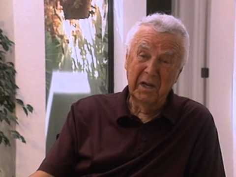 Don Pardo on his announcing style - EMMYTVLEGENDS.ORG