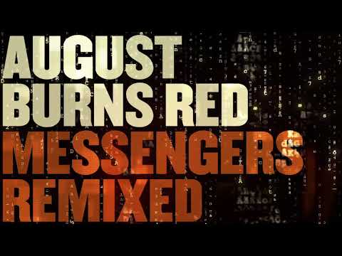 August Burns Red - Up Against The Ropes (Remixed)