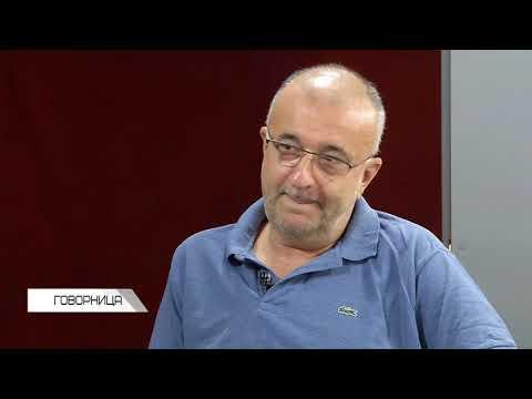 GOVORNICA 22.09.2018 Zoran Ćirjaković