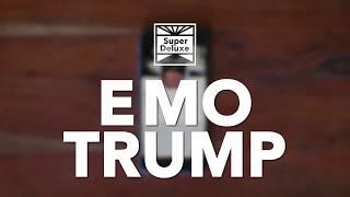 Emo Trump Tweets #1