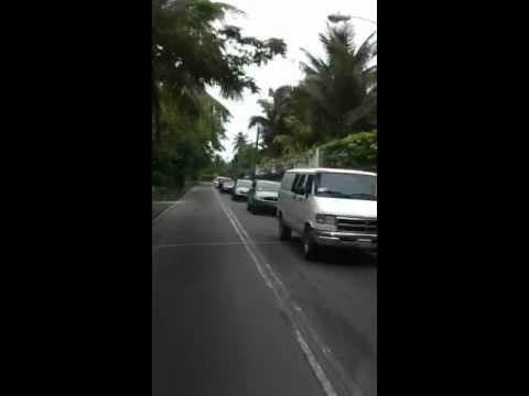 Eastern Road Works Bahamas