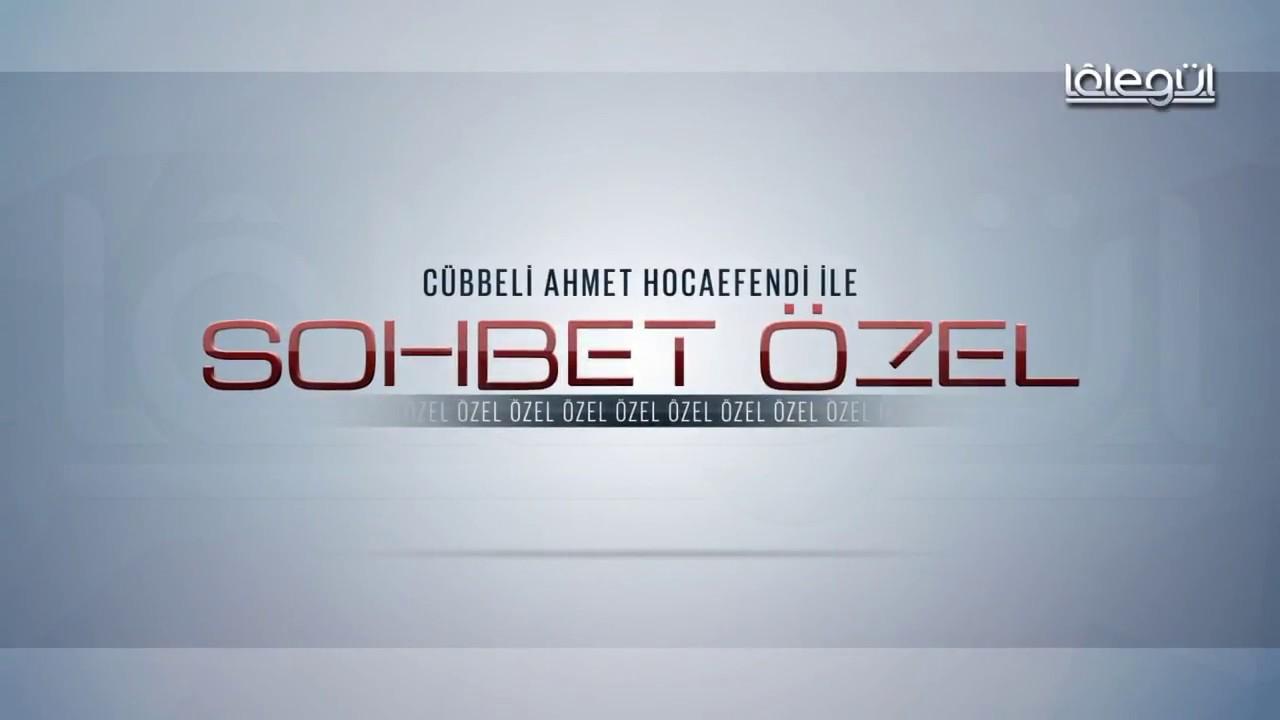 5 Şubat 2006 Tarihli Âşûrâ Sohbeti - Cübbeli Ahmet Hocaefendi Lâlegül TV