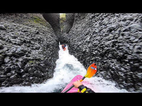 """""""About as narrow, committing, and epic as it ever gets"""" 