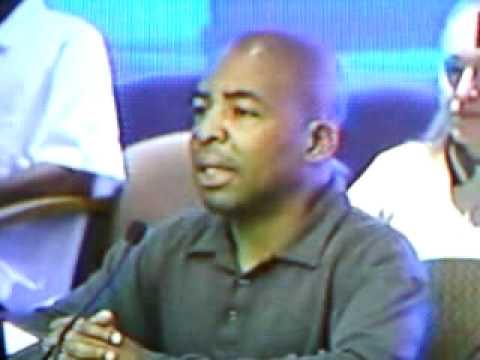 Detroit City Council Uses Dirty Politics On Community Organizer & The Citizens June-10-10.3g2