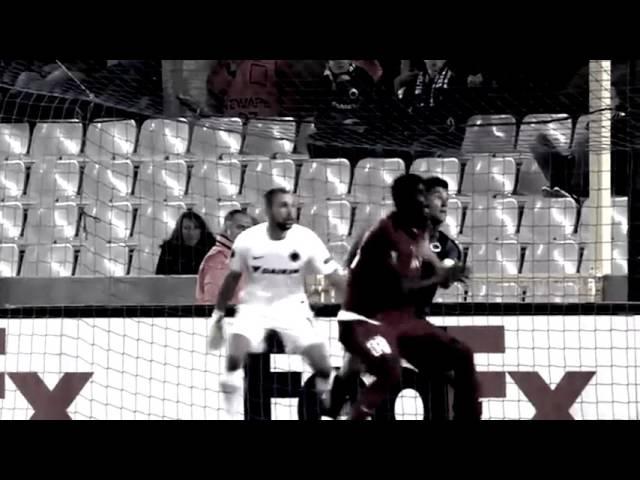 01.10.2015 Bruges  -  FC Midtjylland 1 - 3 обзор матча Лига Европы