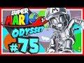 watch he video of SUPER MARIO ODYSSEY # 75 🎩 Metal Mario und 8-Bit-NDC-Festival! [HD60] Let's Play Super Mario Odyssey