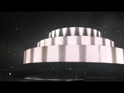 Carrie Underwood Opening of Storyteller Tour