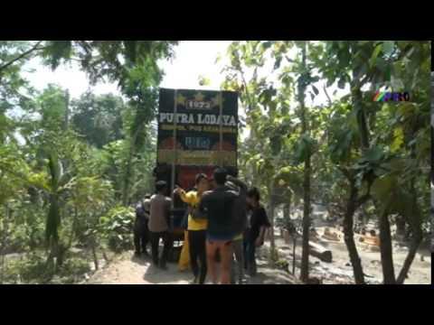 Demen Bli Diladeni - Singa Dangdut Warlan Muda (25-7-2015)