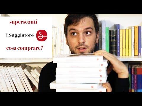 supersconti-il-saggiatore:-che-libri-comprare?