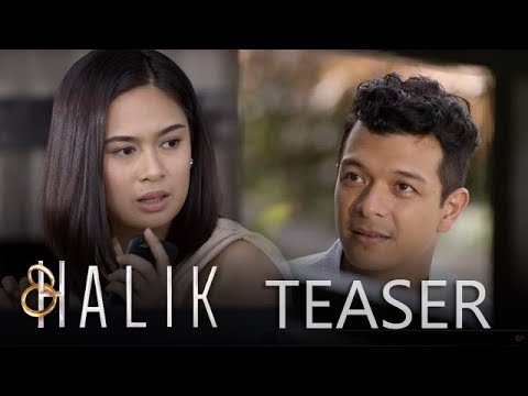 Halik February 19, 2019 Teaser