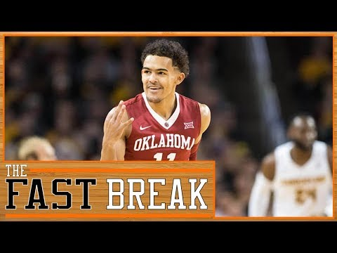 2018 NBA Draft: How Does Trae Young Fit With The Chicago Bulls?