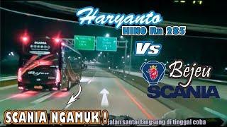 bukti-handalnya-scania-di-trek-lurus-scania-vs-hino-ngaciirr-haryanto-java39s-king-