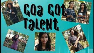 Goa got Talent ( konkani comedy )