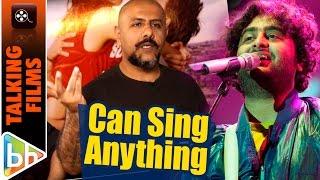 Arijit Singh Can SING ANYTHING , Vishal Dadlani , Shekhar Ravjiani