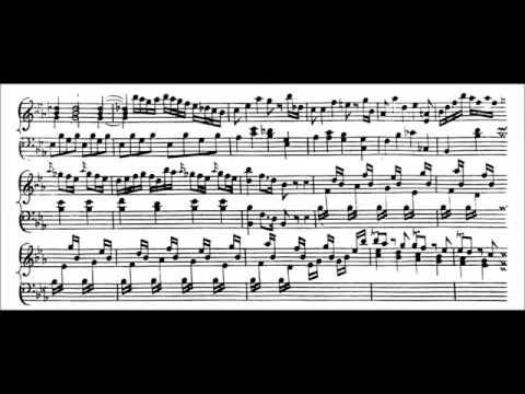 JC Bach: Keyboard Concerto in E-flat, Op.7 No.5 (Knauer)